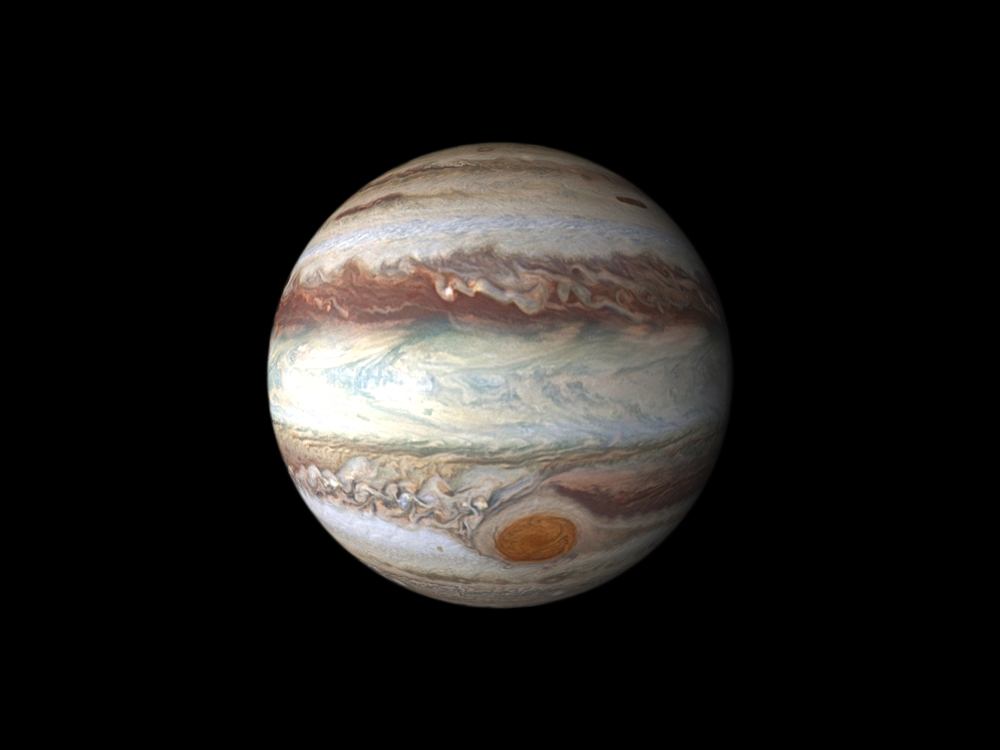 jupiter planet images - HD 1920×1440