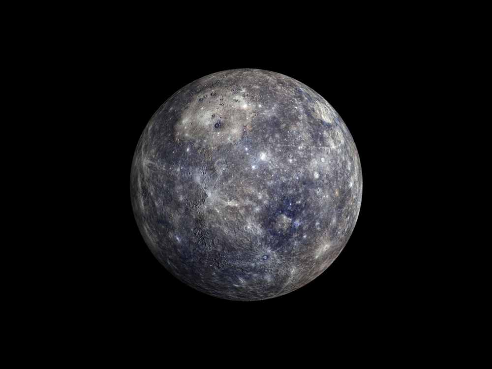 articles on the planet mercury - photo #18